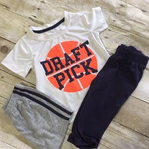 Carters draft pick bundle